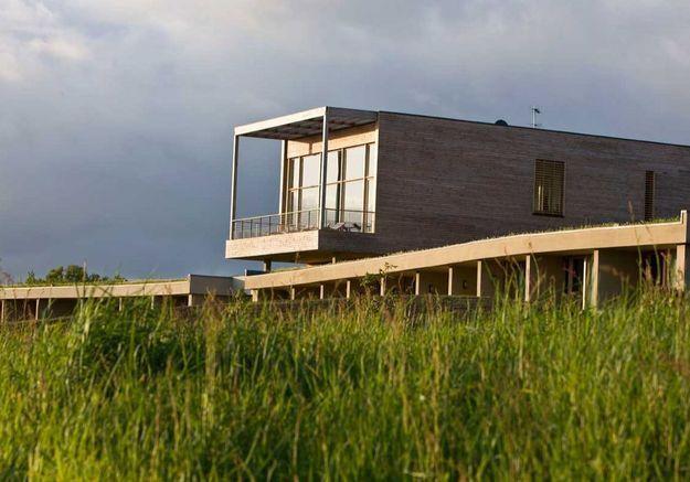 #ELLEBeautySpot : la Grée des Landes, l'Eco Hôtel Spa Yves Rocher