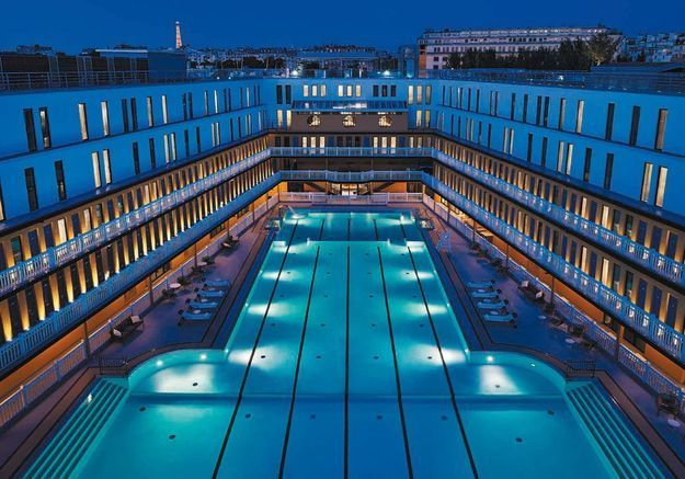 On s'offre une Cure Wellness au Spa Molitor by Clarins