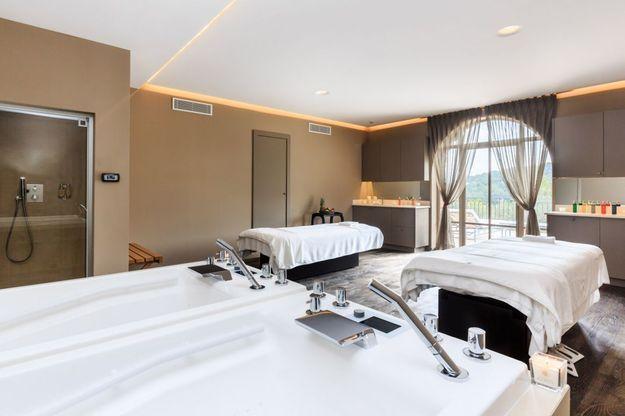 #ELLEBeautySpot : Le spa Cinq Mondes au Château de Berne, bulle de bien-être au cœur de la Provence