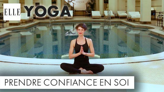 23 minutes de yoga pour avoir confiance en soi