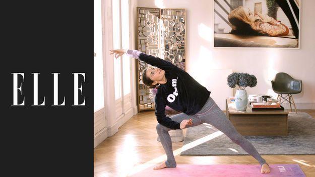 Le yoga débutant pour s'initier