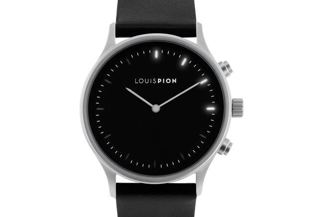 Montre connectée Louis Pion
