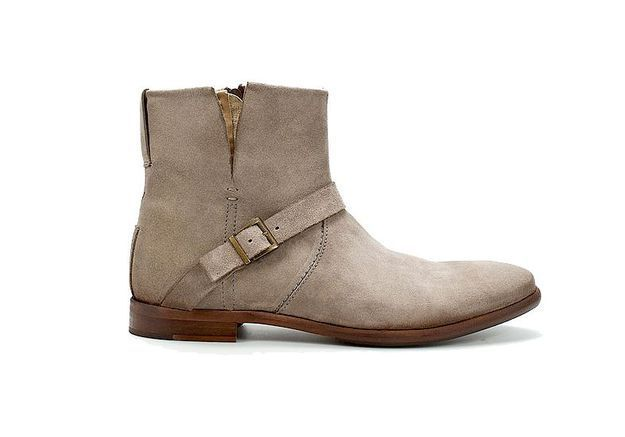 Mode guide shopping look tendance accessoires bottines zara