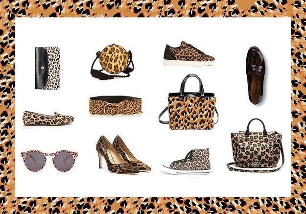 L'accessoire léopard passe à l'attaque