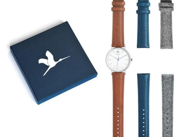 Coffret montre Charlie Watch édition de Noël