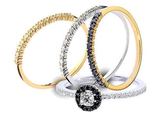 Mode guide shopping bijoux joaillerie luxe bague megalithes