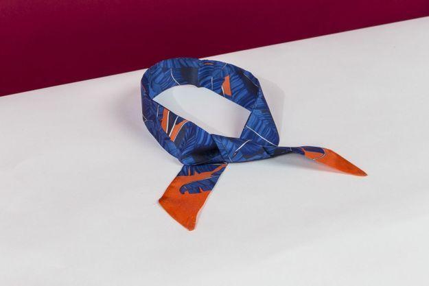 Headband Année