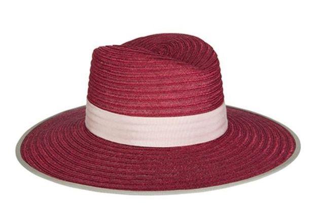 Chapeau de paille D'Estrëe