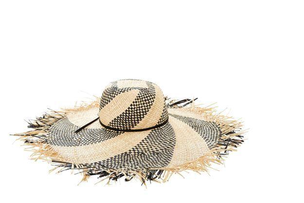 Chapeau de paille Seafolly