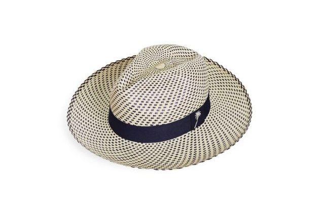 Chapeau de paille Van Palma