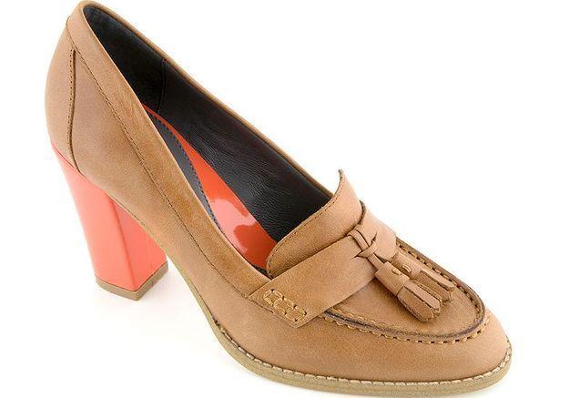 Mode guide shopping tendance accessoires chaussures mellow yellow2