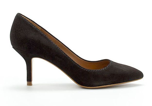 Mode guide shopping tendance accessoires chaussures zara