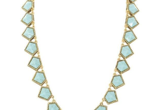 Collier fantaisie House of Harlow 1960