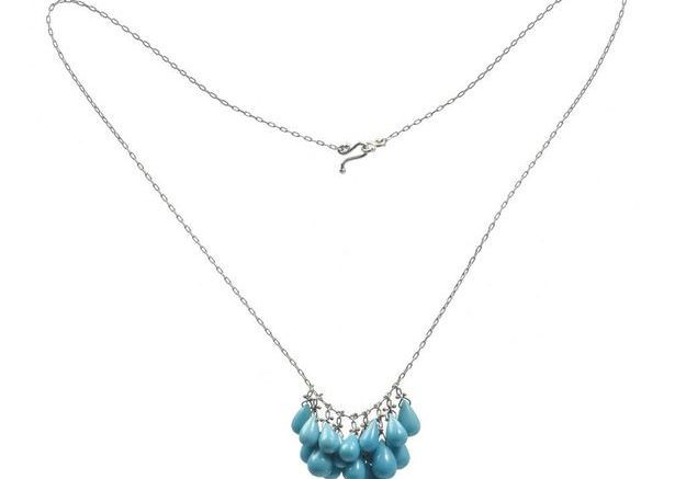 Collier fantaisie Tenthousandthings
