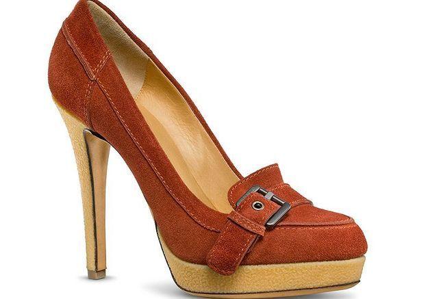 Mode guide shopping tendance accesoires chaussures escarpins kenzo