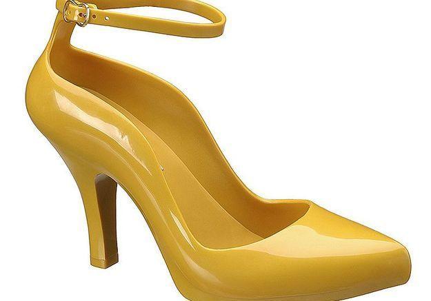 Mode guide shopping tendance accesoires chaussures escarpins MELISSA