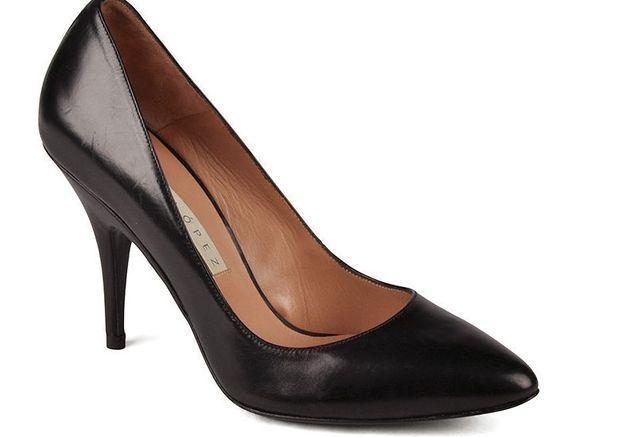 Mode guide shopping tendance accesoires chaussures escarpins Pura Lopez