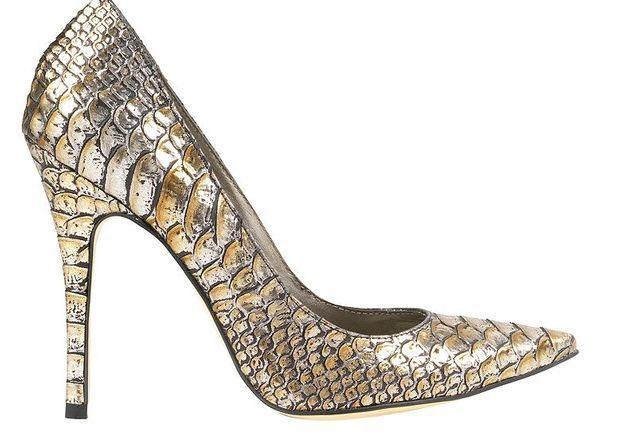Mode guide shopping tendance accesoires chaussures escarpins san Marina
