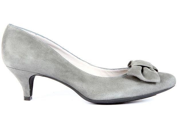 Mode guide shopping tendance accesoires chaussures escarpins unisa