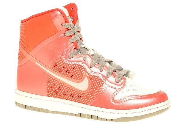Tendance baskets Nike