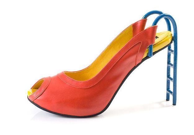 Mode diaporama chaussures kobi levi toboggan