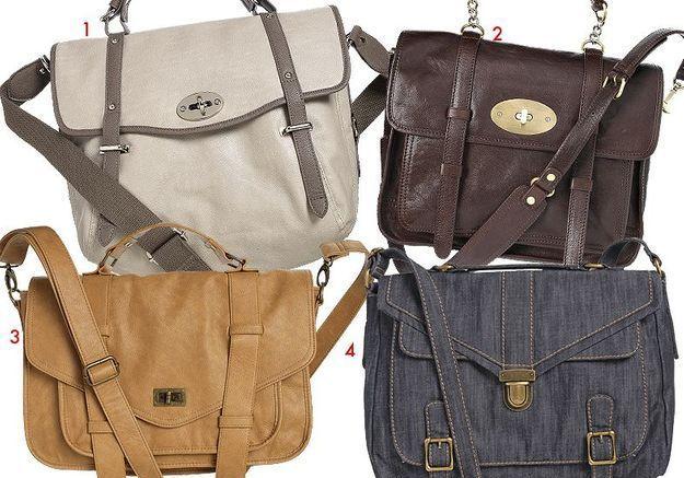 Mode guide shopping tendance look conseils accessoires sac cartable
