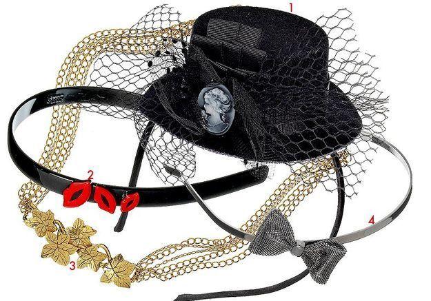 Mode guide shopping tendance look conseils accessoires serre tete
