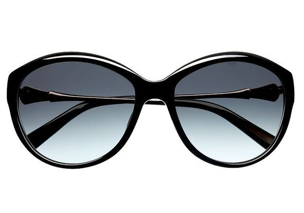 Mode guide shopping tendance look accessoires lunettes papillon calvin klein