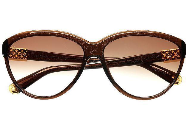 Mode guide shopping tendance look accessoires lunettes papillon louis vuitton