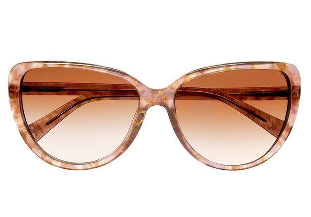 Mode guide shopping tendance look accessoires lunettes papillon miu miu