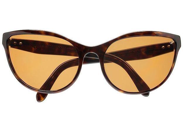 Mode guide shopping tendance look accessoires lunettes papillon proenza schouler marc le bihan