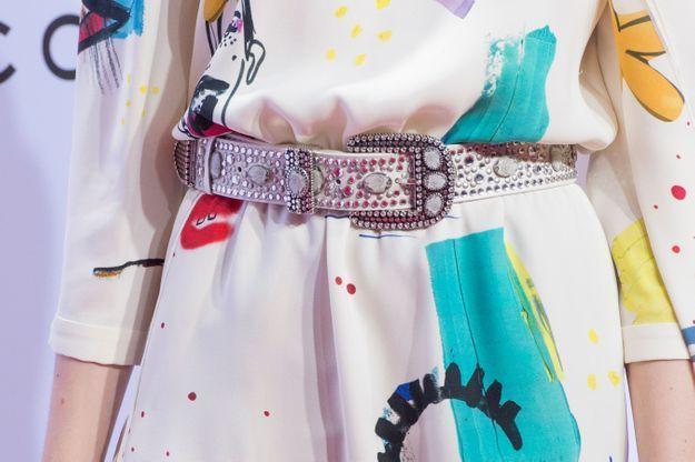 Accessoires Marc Jacobs printemps-été 2016