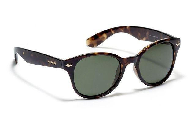 Mode tendance guide shopping lunettes petit minois canvas polaroid solaris