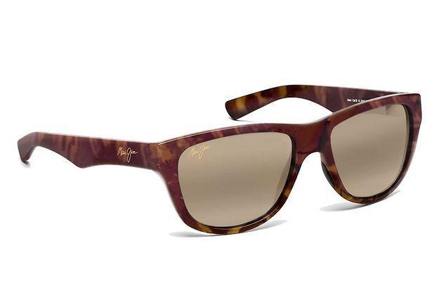 Mode tendance guide shopping lunettes petit minois wayfarer maui jim