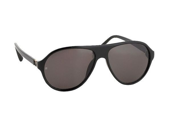 Mode tendance guide shopping lunettes visage carre linda farrow marc le bihan