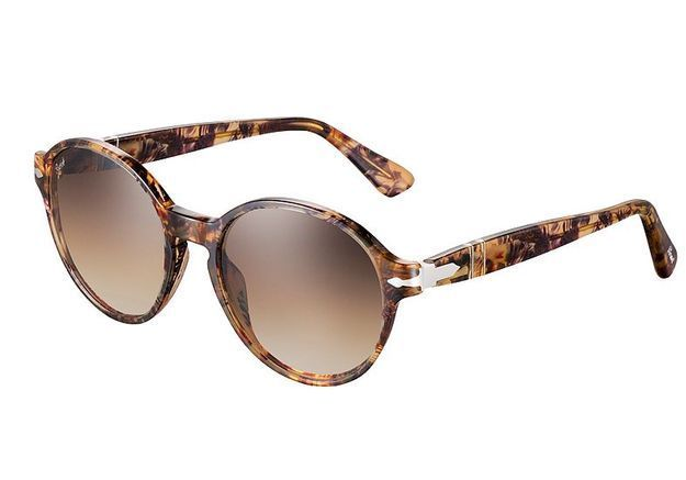 Mode tendance guide shopping lunettes visage rond rondes persol