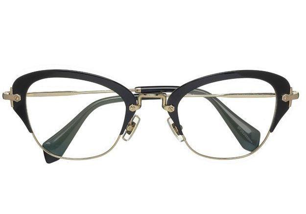 Lunettes de vue Miu Miu Eyewear