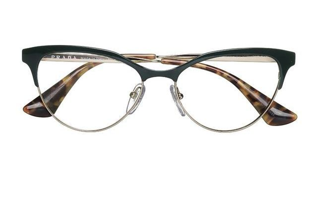 Lunettes de vue Prada Eyewear
