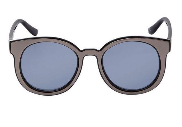 Lunettes rondes New Look