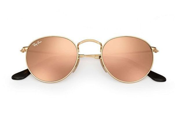 Lunettes rondes Ray Ban