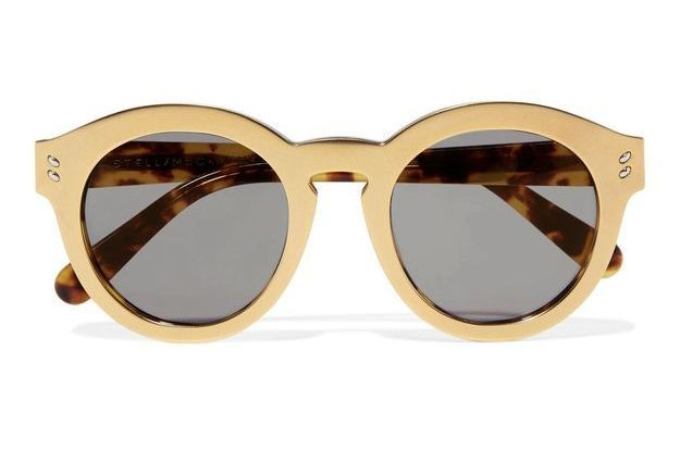 Lunettes rondes Stella McCartney