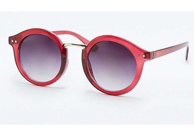 Lunettes rondes Urban Outfitters