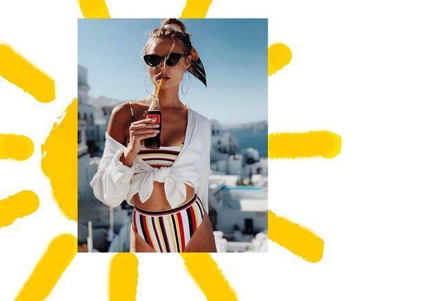 Maillot de bain : trouvez celui qu'il vous faut pour l'été !