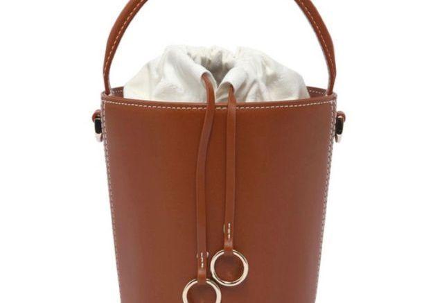 Mini sac seau Cafune