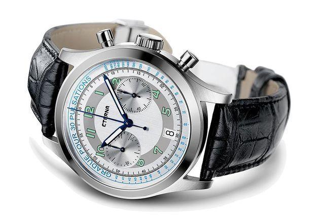 Mode shopping tendance accesoires montres luxe eterna