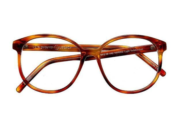Mode guide shopping tendances accessiores lunettes claire goldsmith marc le bihan
