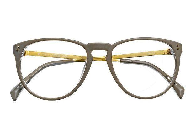 Mode guide shopping tendances accessiores lunettes linda farrow luxe
