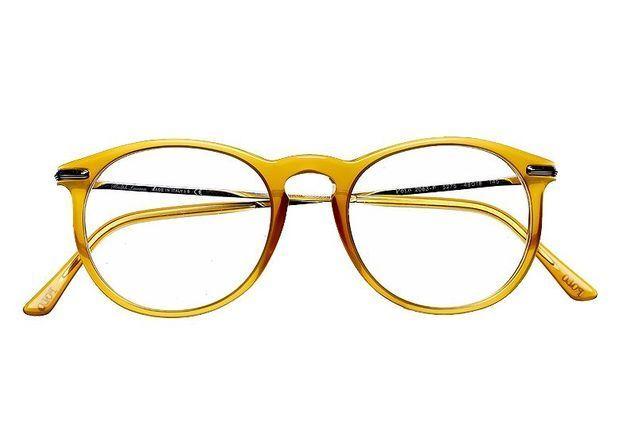 Mode guide shopping tendances accessiores lunettes ralph lauren