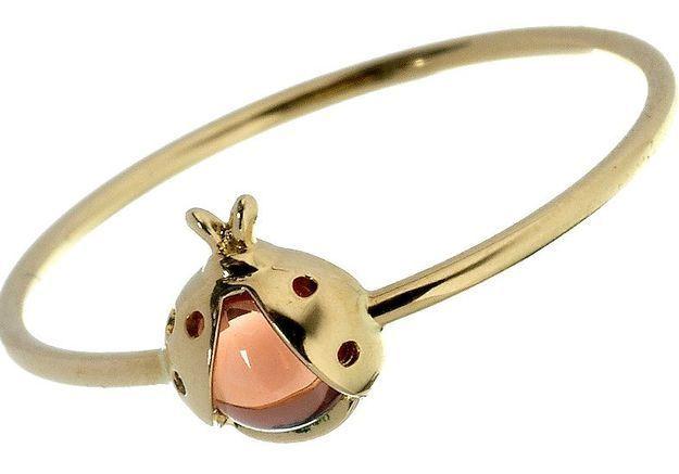 Mode diaporama shopping tendance accessoires bijoux chance adamence 9