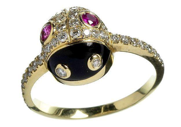 Mode diaporama shopping tendance accessoires bijoux chance elisa dray 11